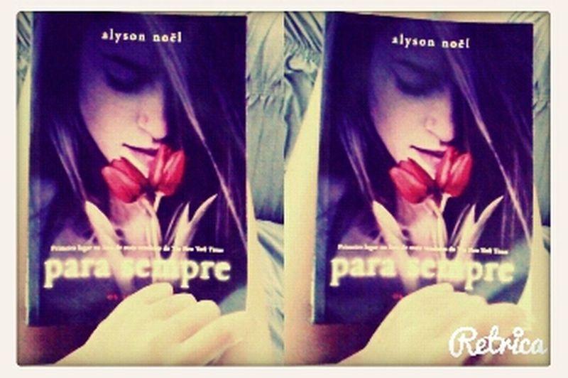 Parasempre Livro  Bomdemais (; Love♥
