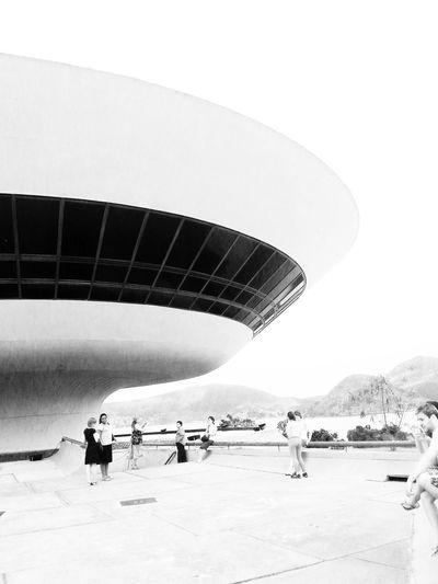 Niterói Museum