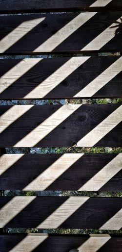 shadows Zebra Backgrounds Full Frame Black Color Striped Abstract Pattern Close-up