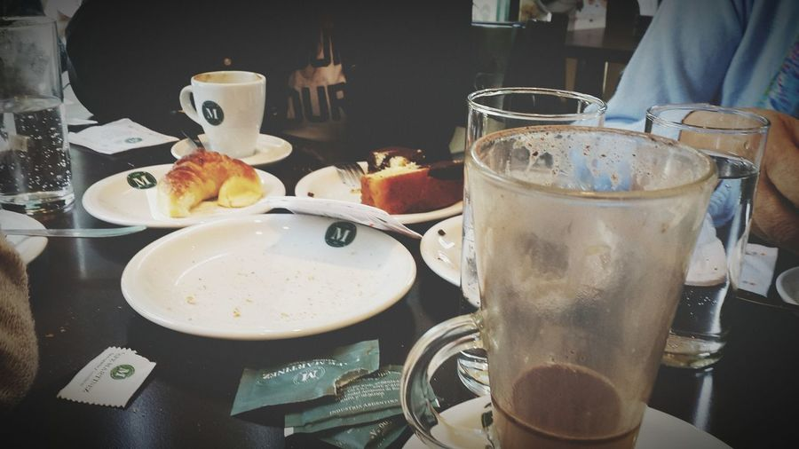 Breackfast First Eyeem Photo