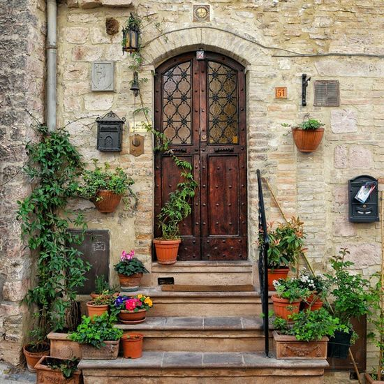 I want my home to be like this one that I saw today here in Assisi 😍😍😍 Romantic over 9000 😄 Samsungnx1 NX1 SamsungSmartCamera imagelogger fotosociality @samsungcamera