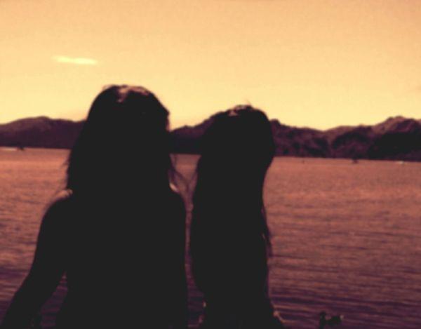 Lake Saguaro Lake Sister Sister❤