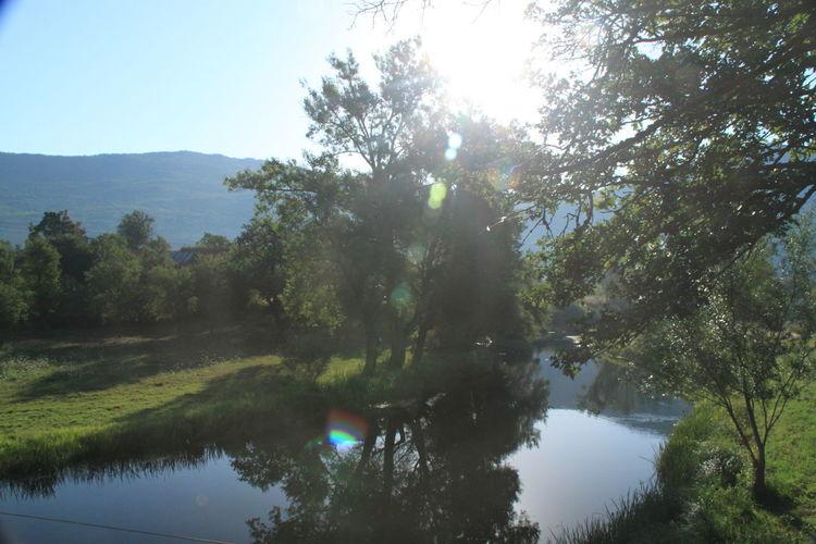 Kroatia First Eyeem Photo Best EyeEm Shot Best Eyeem Photo Water River Blue Sky Nature Sunshine