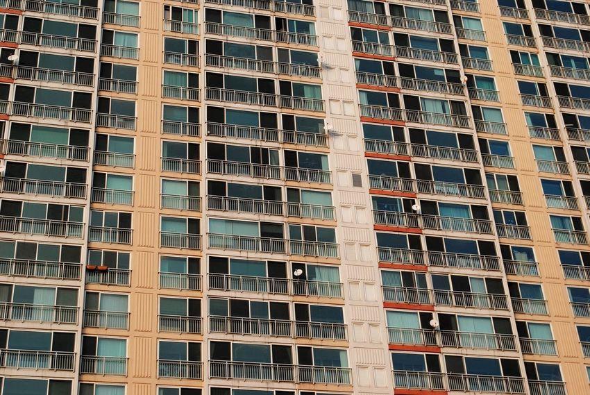 Building Exterior Lines Architecture Built Structure Beige
