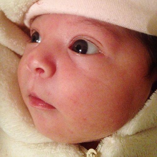 Isabella Baby Princess Beautiful