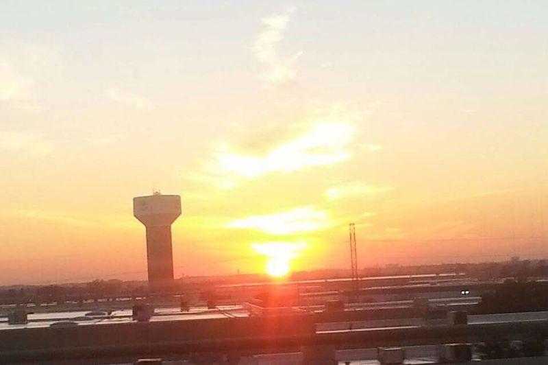 Es grande ver un nuevo amanecer, nueva oportunidad First Eyeem Photo