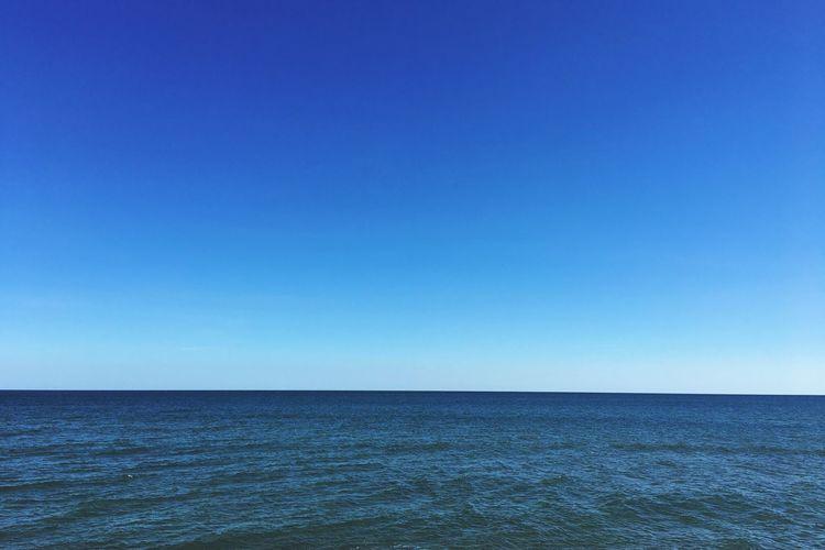 Blue Sea Copy