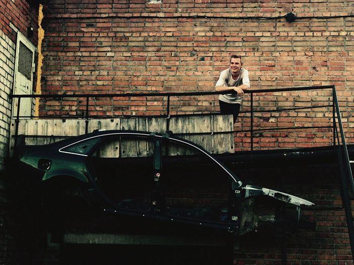 nsk garage First Eyeem Photo Garage Nsk Streetlife Ghetto
