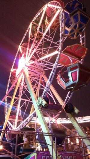 Big Wheel 🎡