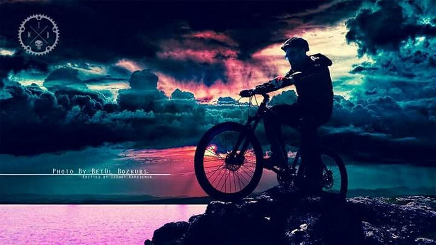 Myeyes Benimgözümden Benimvizorum Helloworld Turkey Travel Bike Montain  Montainbike