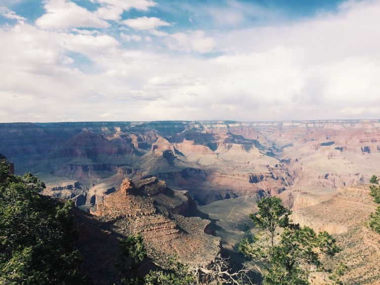 Grand Canyon. First Eyeem Photo