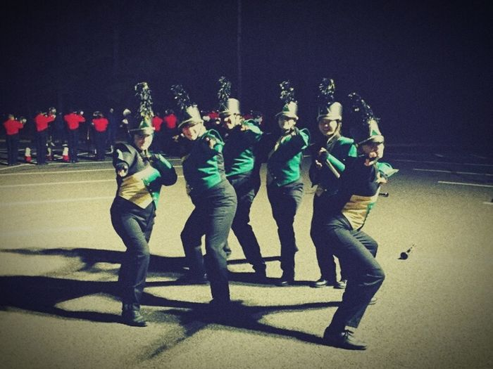 Marching Band Sectionals Clarinetswag Im The Awkward One On The Right Good Times Chillin With The Fam