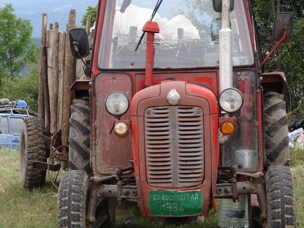 Serbia Agrimotor