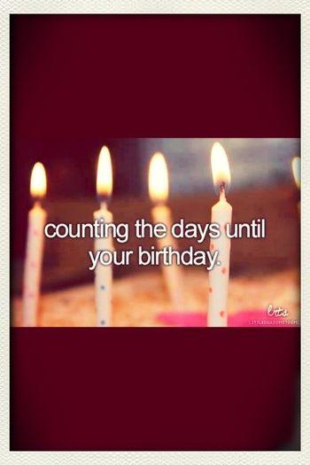 2 More Weeks!:) #Excited #6teeen