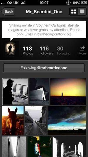 It's Follow