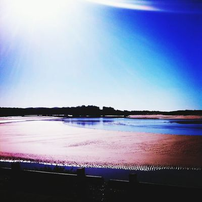 Take me back to when I was waking up to this. Beach Mallacoota Sun Sand Nature Camping Take Me Back