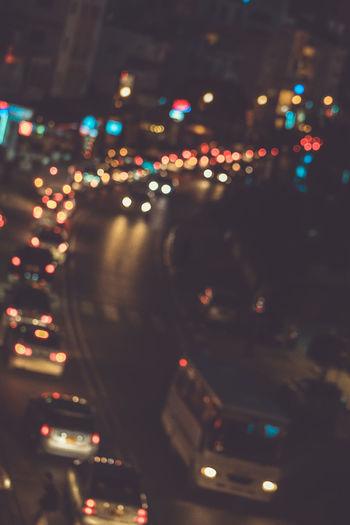 Bokeh Bokehlicious Bokehphotography Bokehkillers EyeEm Best Shots Bokeh Lights Lights Blur Cars Streets Streetsphotography Backlights Traffic City Famagusta Cyprus Urban Canon