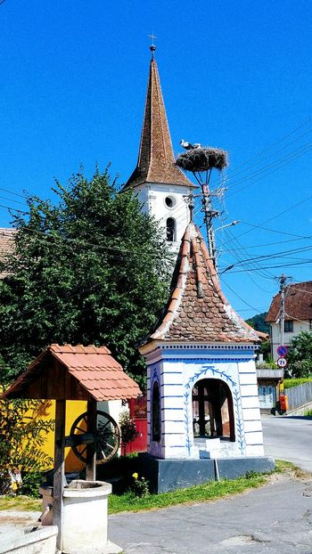 Religion Architecture Rumania Travel Destinations