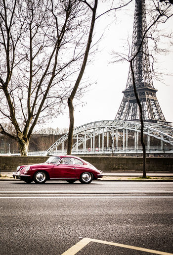 red oldtimer oldtimer in paris mode of transportation motion street motor vehicle Old-fashioned oldschool Prosche 356 Dreamcar Cool Car The Week on EyeEm In Style In Paris Red Oldtimer Oldtimer In Paris Mode Of Transportation Motion Street Motor Vehicle Old-fashioned Oldschool Car