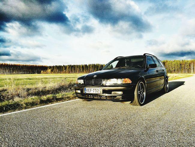 Bmw Carlove Diesel Mpower