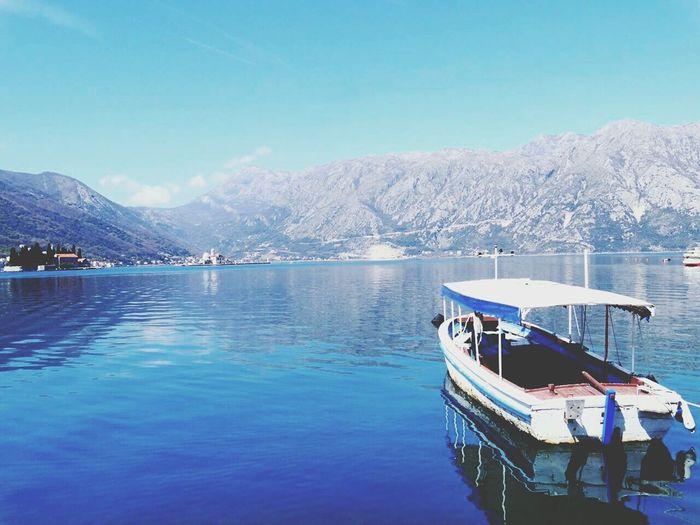 Summer Views PERAST Jadranskomore Montenegro Starigrad Beauty Of Montenegro The Week Of Eyeem