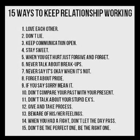 Love Relationship Break Noted