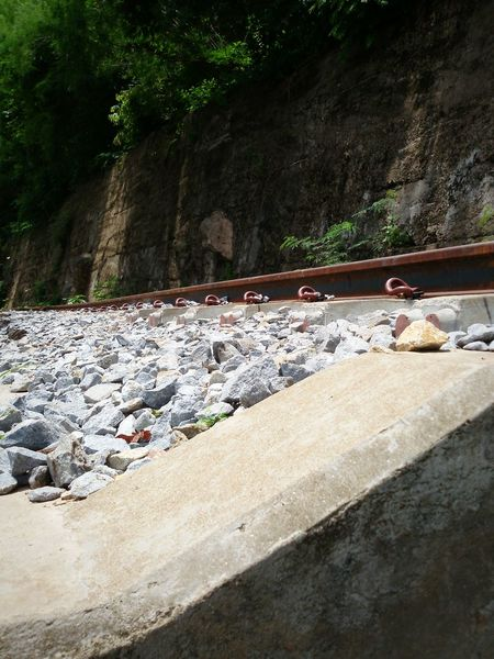 Taking photos : RailTracks, Form my point of view, Architecture and Nature, Historical Area, Outline Getting in touch.