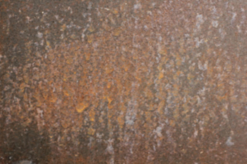 Blurred image of rusted steel sheet Rusty Steel Textured Abstract Abstract Backgrounds Architecture Backgrounds Brown Close-up Concrete Copy Space Extreme Close-up Full Frame Gray Metal No People Outdoors Pattern Rough Rusty Rusty Steel Plate Solid Steel Surface Level Textured  Textured Effect Wall - Building Feature