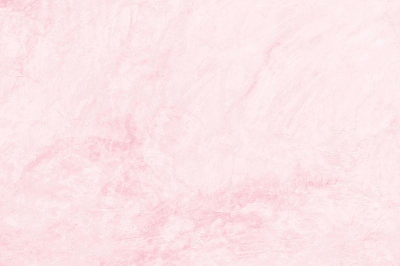 Pink concrete