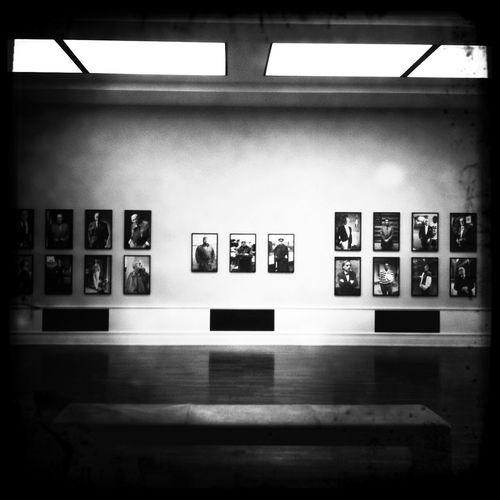 Howard Newton Museum in Berlin No Flash Float Film Howard Newton Museum