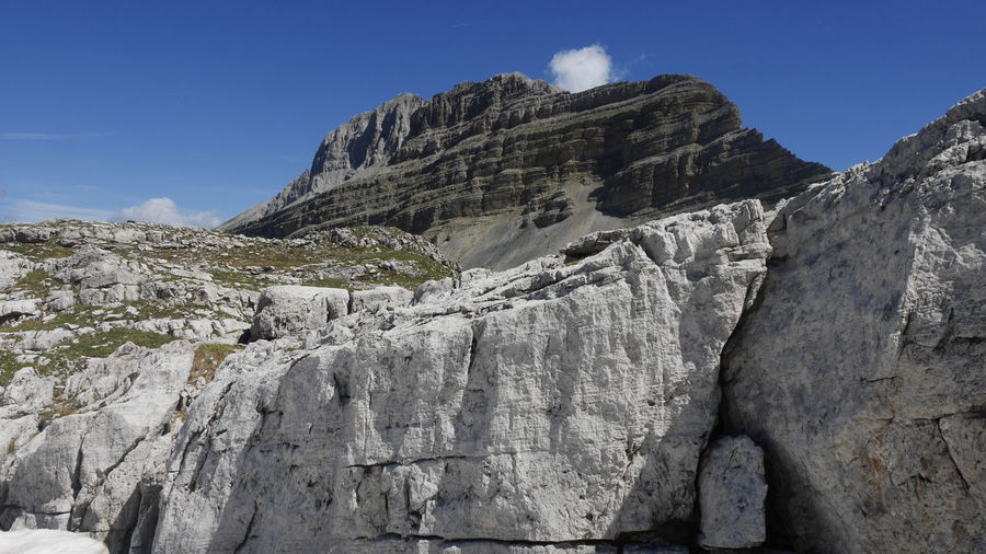 Sky Rock Rock