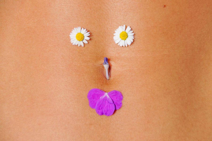 Belly Button Freshness Happiness Manlike Relaxing Shirtless Adult Beauty In Nature Belly Body Part Close-up Face Floral Pattern Flower Flower Head Flowering Plant Fresh Freshness Full Frame Happy Face High Angle View Human Abdomen Human Body Part Human Face Human Limb Human Skin Indoors  Inflorescence Nature People Petal Plant Relaxation Smiley Smiley Face Vulnerability  Women Young Adult