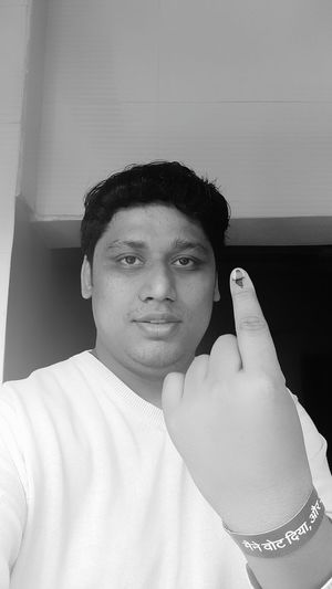 Vote for AAP
