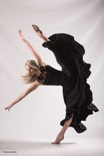 Tilt Ballet Ballet Dancer Beautiful Woman Contemporary Dance Dance Dancing Elégance Graceful Physique