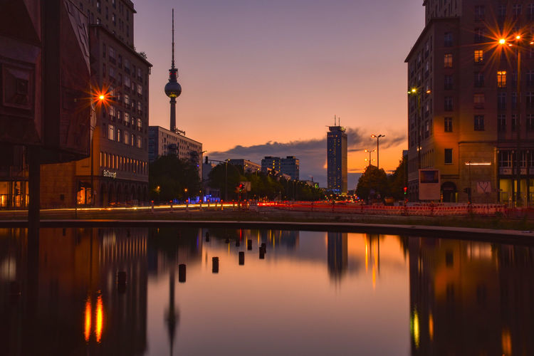 Berlin's Beauty
