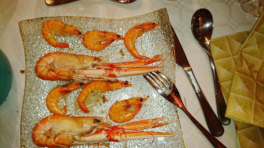 Crevice Seafoods Foodporn Foodphotography Food Porn Awards Foodstagram Crevettes écrevisse Bonappetit