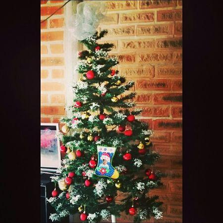 Feliz navidad ??