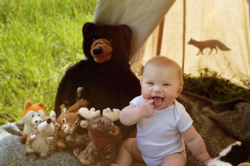 Adventurer Baby