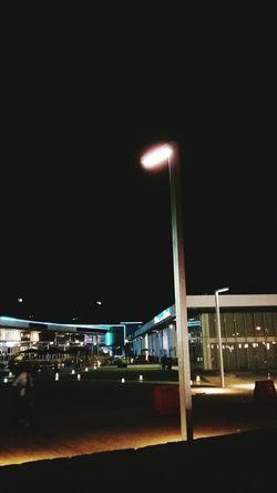 Molito Light And Shadow Philippines Metro Nightphotography