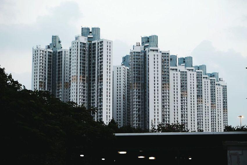 Explore HK: 土地問題 The Changing City My Country In A Photo Fujifilm FUJIFILM X-T1 Fuji X-T1 Eye4photography  EyeEm Best Shots Explore Hk Open Edit The Architect - 2016 EyeEm Awards