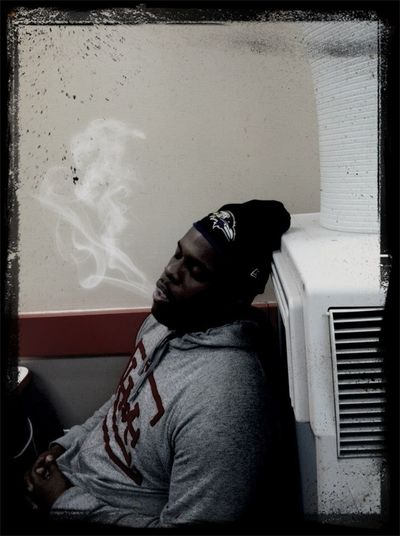 SMACKED In New York