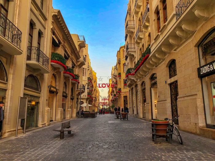 Beirut,
