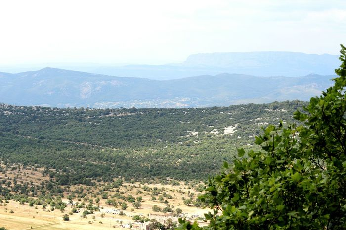 Mountain Nature Beauty In Nature Paysages MARIE MADELEINE Sainte Baume Montagnes Religion Provence Prieuré Outdoors