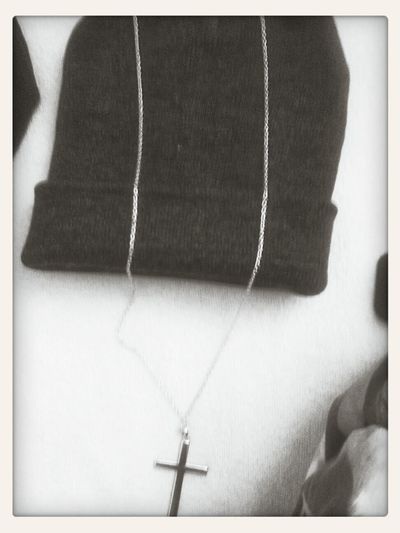 Beanie ♥ and Neckless