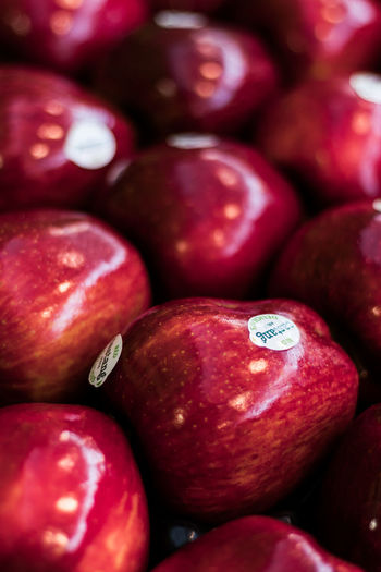 Stock Apples Apple Food And Drink Freshness Market Nature Plants Vegetable Market Vegetables & Fruits Apple - Fruit Axvo Backgrounds Close-up Food Food And Drink Fresh Freshness Fruit Fruits Healthy Eating Large Group Of Objects Market Place Red Red Apple Vegetable Vegetables