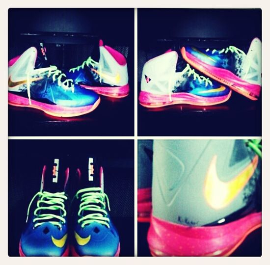 I Need These Sneakers