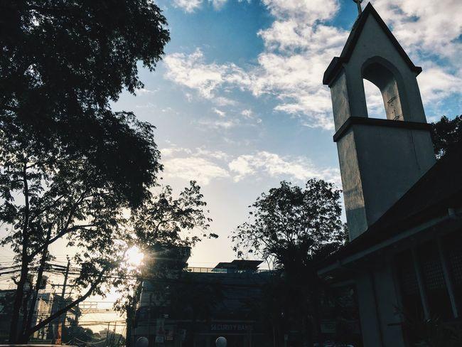 Bradford Chruch. Church Vscocam VSCO Philippines Travel Travel Photography Love