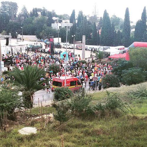WWIM12 WWIM12TUNISIA Tunisia IgersTunisia Marathon Carthage Sport زردة رياضية نهارنا فل :)
