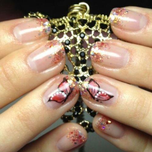 Arvika Nailselection Nails Naglarsweden naglar