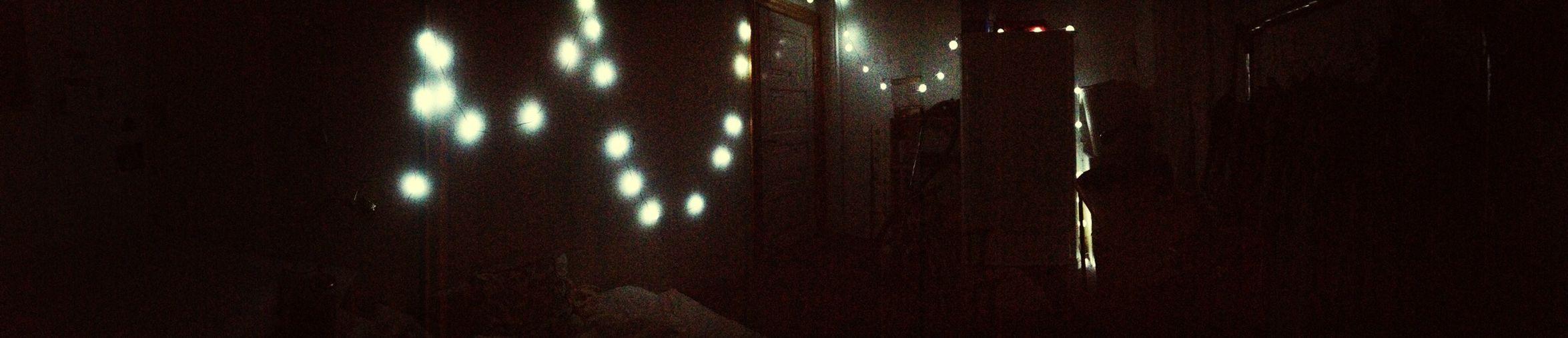 Lights My Room